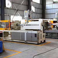 Toshiba Injection Machine