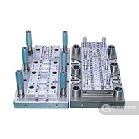 stamping mould manufacturing